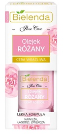 Bielenda Rose Care Face Oil 15ml