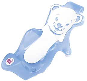 OkBaby Buddy Bath Seat Blue 84