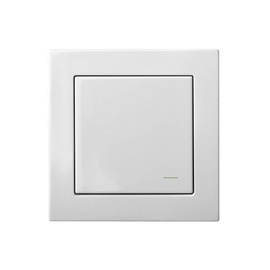 Liregus Epsilon DJ-01S Switch White