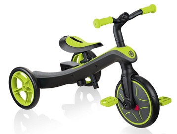Балансирующий велосипед Globber Explorer 2in1 Green