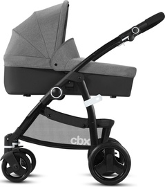 Cybex Leotie Pure 2in1 2018 Comfy Grey