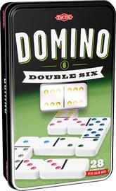 Настольная игра Tactic Double 6 Domino 53913