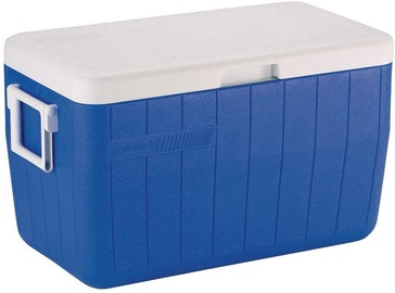 Coleman Poly Lite Cooler Blue 46l