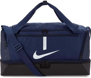 Nike Academy Team Hard-Case Duffel Bag M CU8096 410 Navy Blue