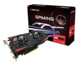 Видеокарта BIOSTAR Radeon RX 560, 4 ГБ, GDDR5