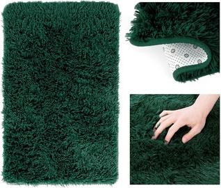 Ковер AmeliaHome Karvag, зеленый, 60 см x 40 см