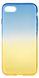 Mocco Gradient Back Case For Xiaomi Mi 4A Blue/Yellow