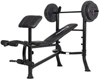 inSPORTline Multi-Purpose Bench Hero B80
