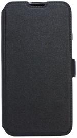 Telone Shine Book Case For LG K5 Black