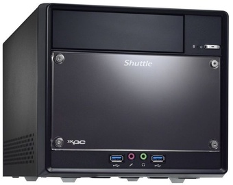 Shuttle XPC Cube SH310R4V2 Barebone