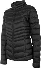 4F Womens Jacket H4Z20-KUDP002-20S Black M