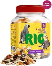Putnu barība Mealberry Rio Complementary, 0.16 kg