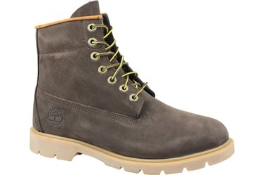Timberland 6 Inch Boots 6400R Brown 40