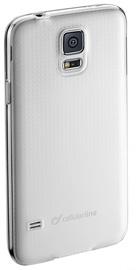 Cellular Line Fine Back Case For Samsung Galaxy S5 Transparent