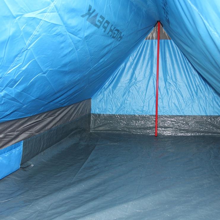 Telts High Peak Minipack 2 Blue 10155