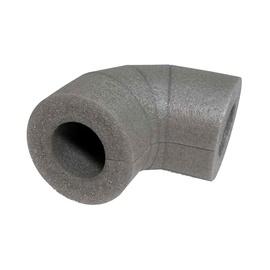 Полиэтиленовая изоляция Thermaflex PE 42/9 Insulation Elbow Gray