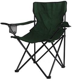 Стул Camping Chair 52x52x82cm Green