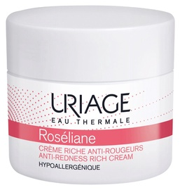 Uriage Roseliane Anti Redness Rich Cream 50ml