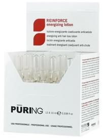 Pūring Reinforce Energizing Lotion 12x10ml