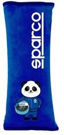 Sparco Kids Shoulder Pad XL Blue