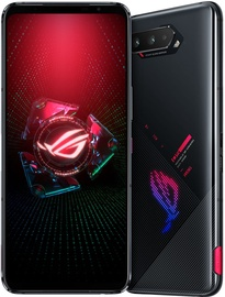 Mobilais telefons Asus ROG Phone 5 ZS673KS, melna, 12GB/256GB