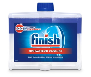 LĪDZ. TR. MAŠ. FINISH MASH CLEANER 250ML