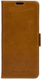 Dbramante1928 Copenhagen Book Case For Samsung Galaxy S10 Brown