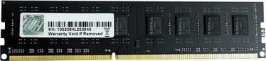 Operatīvā atmiņa (RAM) G.SKILL Value F3-10600CL9S-4GBNT DDR3 (RAM) 4 GB CL9 1333 MHz