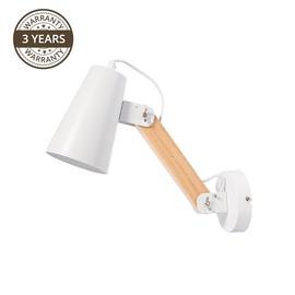 Gaismeklis Domoletti WL15019 40W White