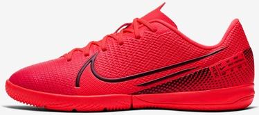Nike Mercurial Vapor 13 Academy IC JR AT8137 606 Laser Crimson 34