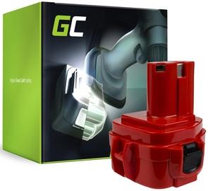 Akumulators Green Cell Makita 1220, 12 V, 1500 mAh
