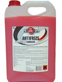 Pitstop Long Life Premium Antifreeze 5l