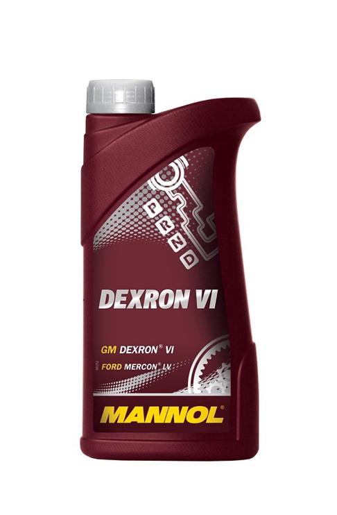 Mannol Gear Oil Dextron VI 1l