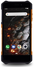MyPhone Hammer Iron 3 LTE Orange