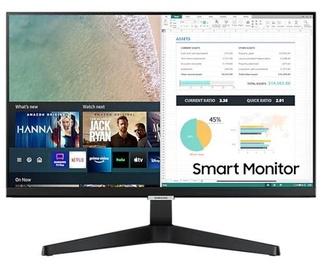"Monitors Samsung S24AM506NU, 24"", 14 ms"