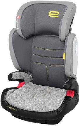 Mašīnas sēdeklis Espiro Gamma FX 07 Grey, 15 - 36 kg