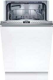 Iebūvējamā trauku mazgājamā mašīna Bosch SPV4EKX20E