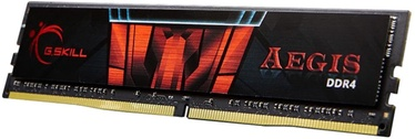 G.SKILL Aegis DDR4 8GB 3200 MHz CL16 F4-3200C16S-8GIS