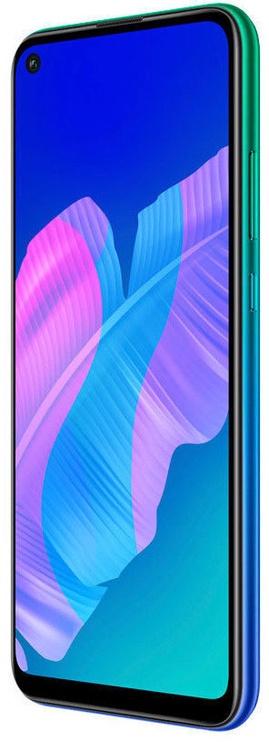 Мобильный телефон Huawei P40 Lite E Dual Aurora Blue (поврежденная упаковка)/6