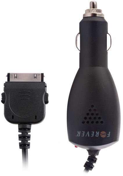 Forever 2100 HQ Car Charger For Ipad/Ipod