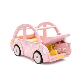 Le Toy Van Sophie's Car ME041