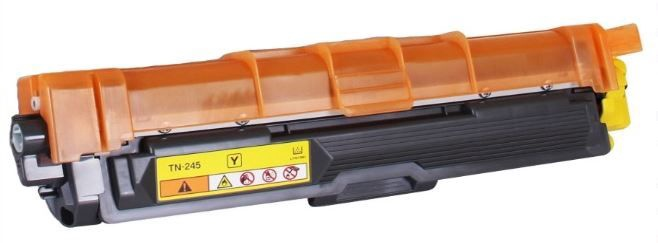 TFO TN-245Y Laser Toner Cartridge For Brother Yellow