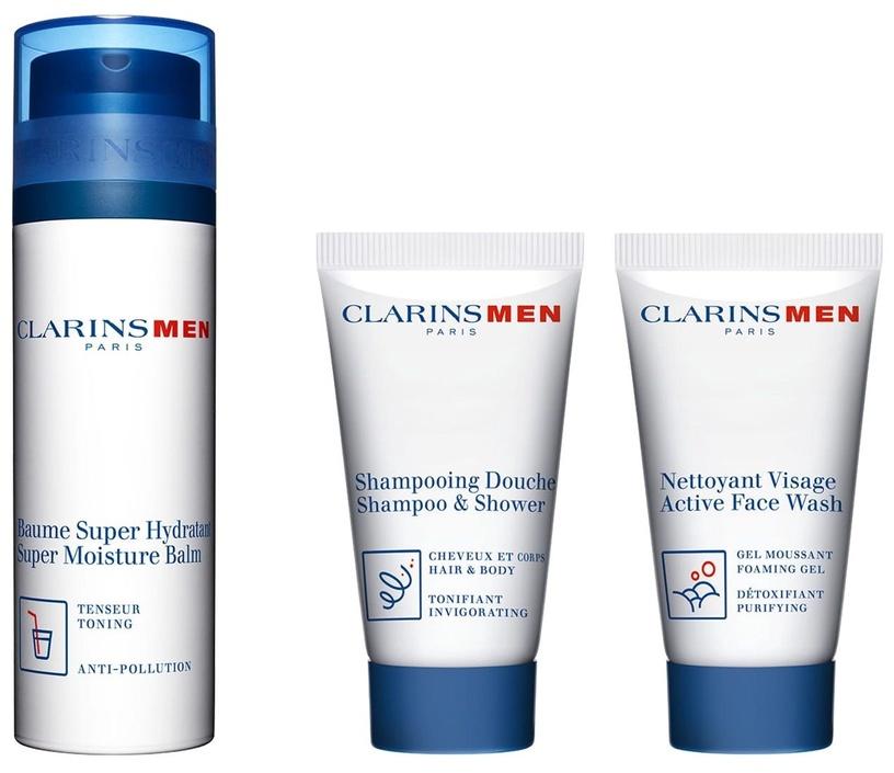 Clarins Men Shampoo & Shower Gel 200ml
