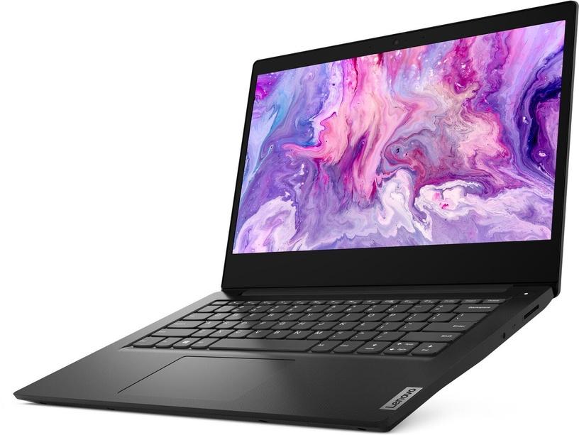 Ноутбук Lenovo IdeaPad 3-14 Black 81WA00B1EU PL, Pentium®, 4 GB, 128 GB, 14 ″