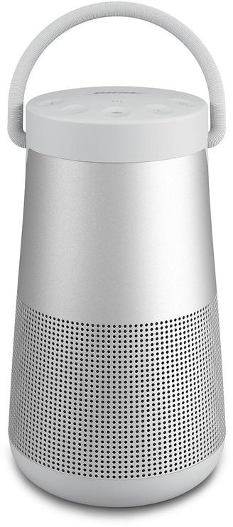 Bezvadu skaļrunis Bose SoundLink Revolve+ Lux Grey