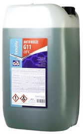 AD Antifreeze AD -35c G11 Green 220kg