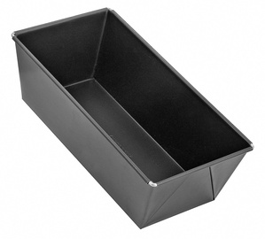 Contacto Cook Form Non Stick Loaf Tin 24.5x10.5x7cm