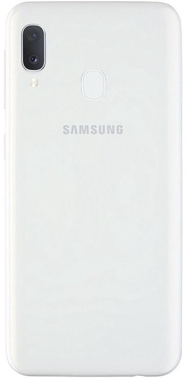 Samsung Galaxy A20e SM-A202F Dual White (bojāts iepakojums)