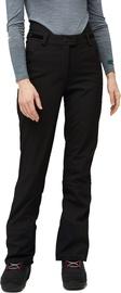 Audimas Womens Ski Trousers Black 168/44