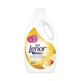 Šķidrs mazgāšanas līdzeklis Lenor Gold Orchid, 2.2 l